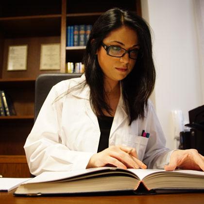 Ελένη Πολυχρονιάδου - Νευρολόγος